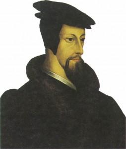 Johannes Calvin (1506-1564)