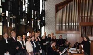 Capella reformata & Jugendchor